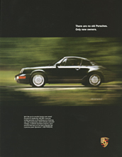 Porsche Cars North America - 1990