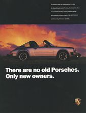Porsche Cars North America - 1995