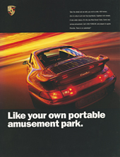 Porsche Cars North America - 1996