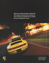 Porsche Cars North America - 1994