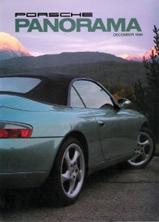 Porsche Panorama