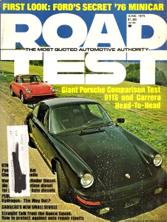 Road Test Magazine