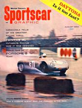 Sportscar Graphic