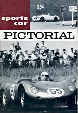 Sports Car Pictoral