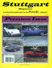 Stuttgart Magazine