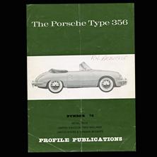 The Porsche 356