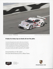 Porsche Cars North America - 2014