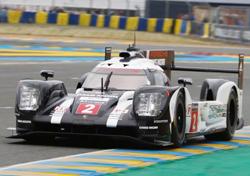 Le Mans Victory #18 - 2016