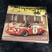 Legendary Porsche