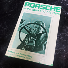 Porsche - The Man and his Cars