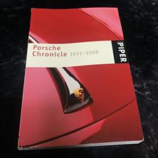 Porsche Chronicle 1931-2008