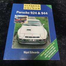 Porsche 924 & 944