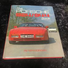 The Porsche 924/944 Book