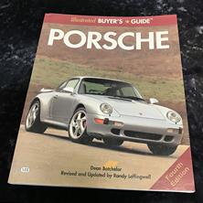 Porsche Buyer's Guide