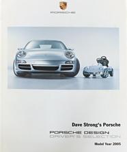 Porsche Design - Dave Strong's Porsche