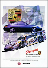 Porsche Cars North America - 1999