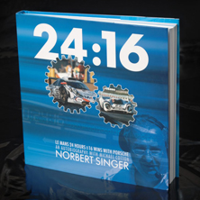 24:16 The Autobiography of Norbert Singer