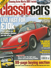 Classic & Thoroughbred Cars