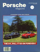 Porsche Magazine (Excellence)