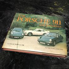 The Porsche 911 and Derivatives