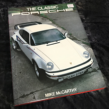 The Classic Porsche