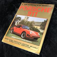 Porsche 911, Guide to purchase & DIY Restoration