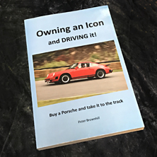 Owning an Icon and Driving it!