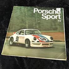 Porsche Sport 73