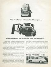Porsche of America - 1965